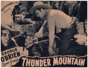 Thunder Mountain (1935)