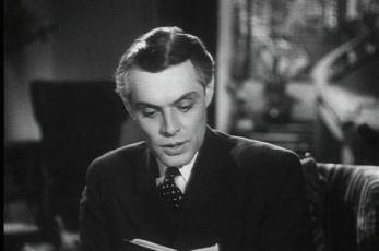 Tajemství vyzvědače (1947)