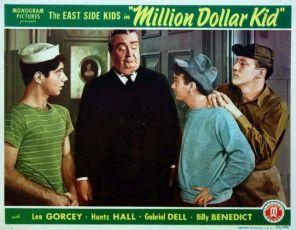 Million Dollar Kid (1944)