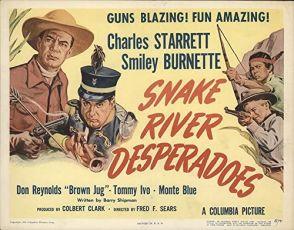 Snake River Desperadoes (1951)