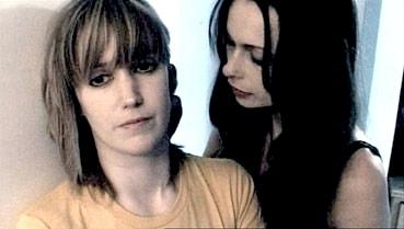 Vampire diary (2007)
