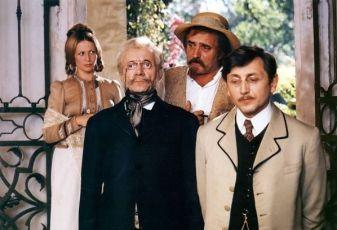 Povídka malostranská (1981) [TV film]