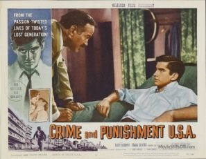 Crime and Punishment U.S.A. (1959)