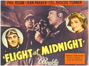 Flight at Midnight (1939)