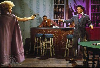 Frankie a Johnny (1966)