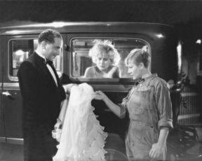 Eva nebo Petr? (1934)