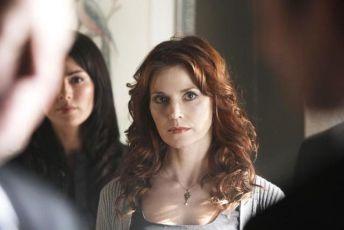 Zapomenuti (2009) [TV seriál]