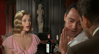 Pod stromem věčného pokušení (1963)