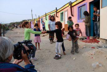 Moje romské děti (2014)