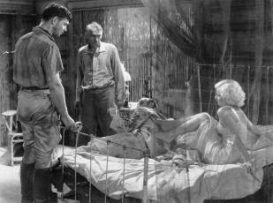 Nebezpečná rusovláska (1932)