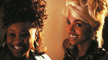 Bláznivé holky na lovu (1997)