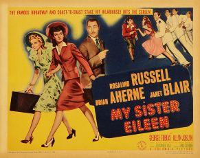 My Sister Eileen (1942)