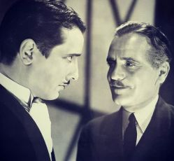 Trick for Trick (1933)