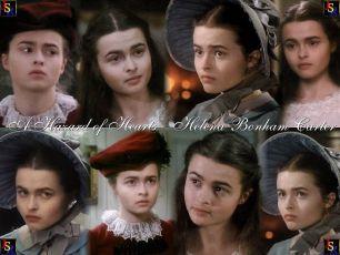 Helena Bonham Carter - sestřih  z filmu