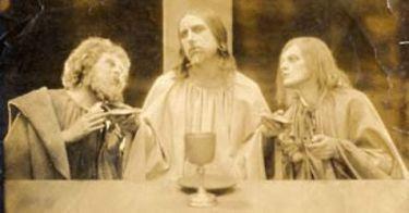 Král Nazaretský (1923)