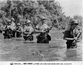 Merillovi záškodníci (1962)