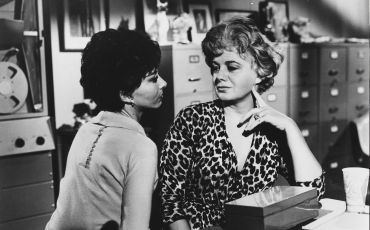 Balkón (1963)