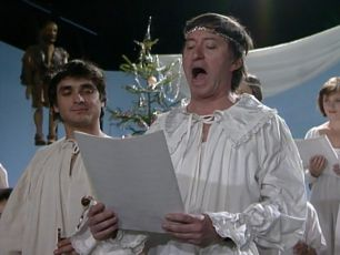 Vánoce v Ypsilonce (1991) [TV pořad]