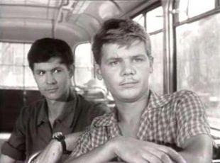 Pervyj trollejbus (1963)