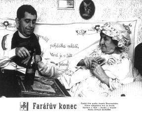 Zdravý nemocný Vlastimilený Brodský (1999)