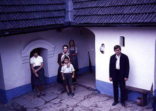 ...a pozdravuji vlaštovky (1972)