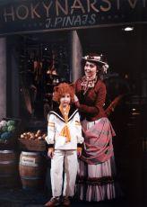 Jak si pan Pinajs kupoval od kocoura sádlo (1996) [TV inscenace]