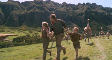 Jurský park (1993)