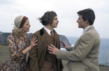 Kletba rodu Pembertonů (2004) [TV film]