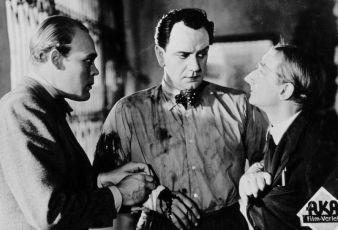 Muž dvou tváří (1936)
