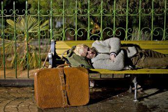 Schreibe mir - Postkarten nach Copacabana (2009) [TV film]