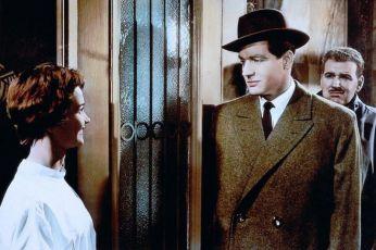 Zasnoubení v Curychu (1957)
