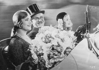 Olga Tschechowa, Fritz Kampers, Lilian Harvey
