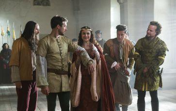 Korunní princ (2015) [TV film]
