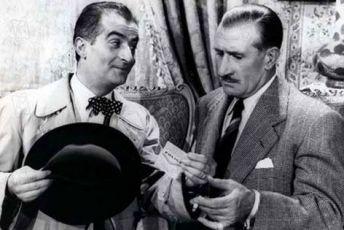 Tátova parta (1955)
