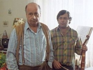 Maestro (1990) [TV hra]
