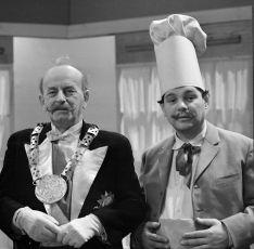 O princezně, která pořád vařila (1967) [TV inscenace]