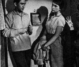 Zámek pro Barborku (1962)