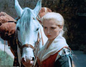 Princezna husopaska (1988)