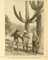 Headin' South (1918)