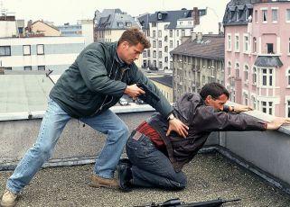 Die Kommissarin (1994) [TV seriál]