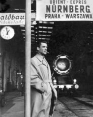 Expres z Norimberka (1953)