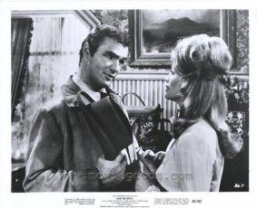 Angie Dickinson Burt Reynolds