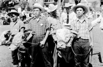 Boys' Ranch (1946)