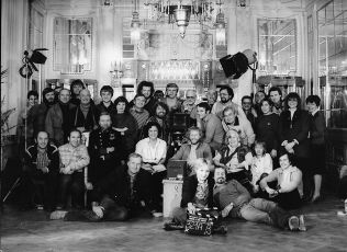 Poručík a jeho soudce (1983) [TV film]