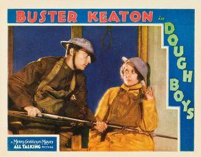 Dobrý voják Frigo (1930)