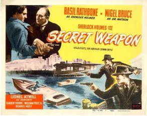 Tajná zbraň (1943)