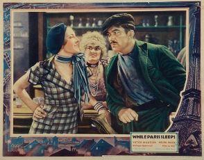 While Paris Sleeps (1932)