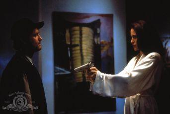 Linie násilí (1997)