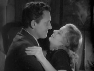 Spencer Tracy Jean Harlow