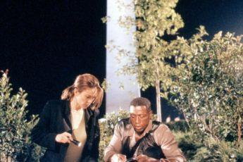 Vražda v Bílém domě (1997)